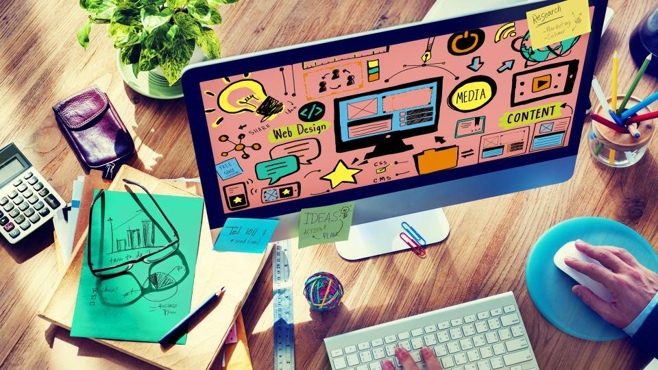 بهینهسازی وب سایت
