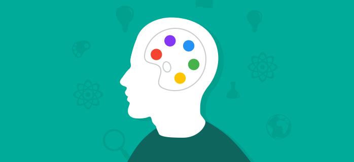 نقش رنگها در بهینه سازی نرخ تبدیل